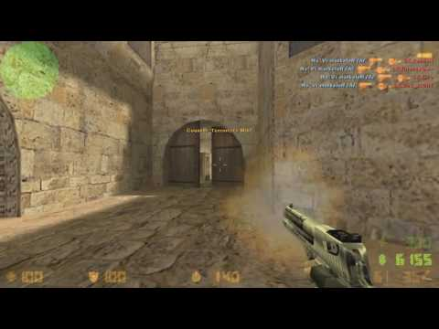 Top 10 funny and best moments cs 1.6