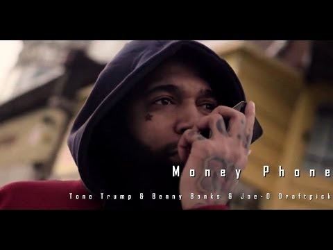 Music Video: Tone Trump ft Benny Banks & Jae-O Draftpick – Money Phone