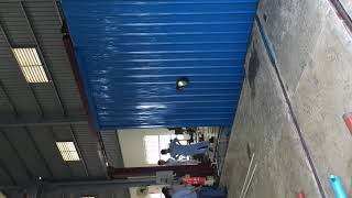 chinese Transformer vacuum drying oven youtube video