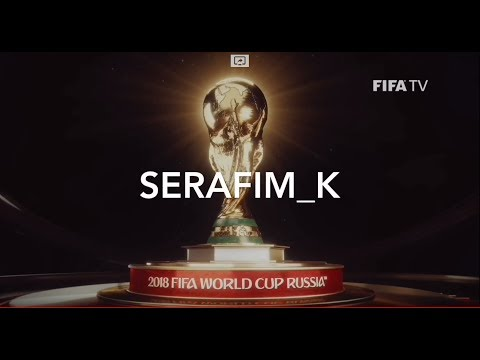 The Feeling That I Get When I See «2018 FIFA World Cup Russia™ - OFFICIAL TV Opening»