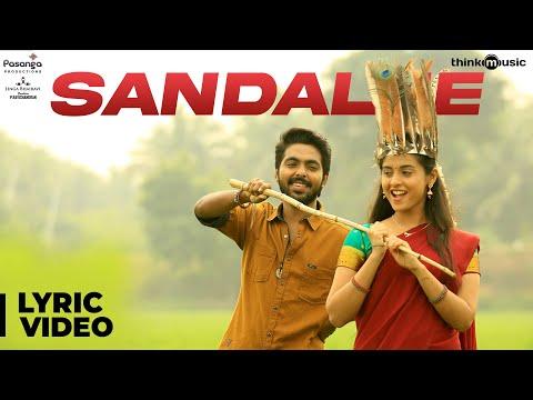 Video Sema Songs | Sandalee Song with Lyrics | G.V. Prakash Kumar, Arthana Binu | Valliganth | Pandiraj download in MP3, 3GP, MP4, WEBM, AVI, FLV January 2017