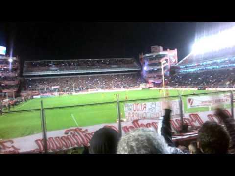 hinchada de independiente. - La Barra del Rojo - Independiente