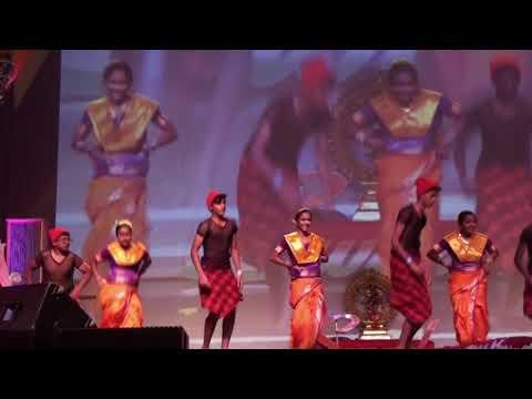 Video KOLI Marathi Folk Dance @ FIA 2017 download in MP3, 3GP, MP4, WEBM, AVI, FLV January 2017