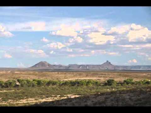 1,500 acres Marfa, TX