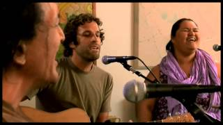 Jack Johnson  Banana Pancakes  Live From The Studio 1