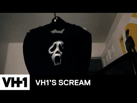 "VH1's ""Scream"" Trailer 