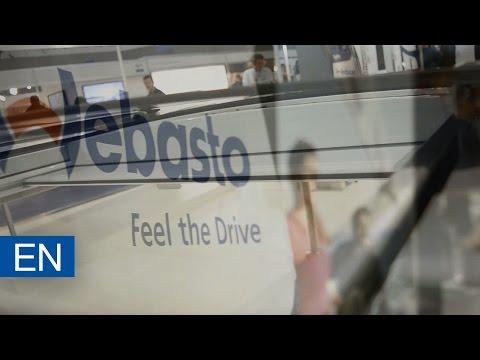 Webasto Expert interview – The new BlueCool V50 M