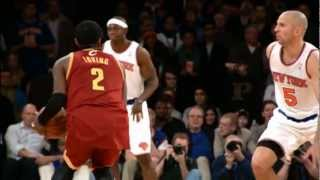 Crazy NBA Crossover Mix