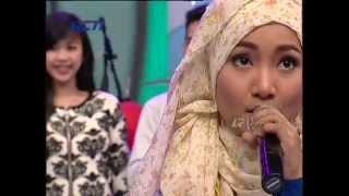 Video Fatin Shidqia 'Dia Dia Dia' - dahSyat 13 Agustus 2014 MP3, 3GP, MP4, WEBM, AVI, FLV Maret 2018