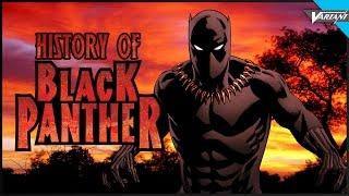 Video History Of Black Panther! MP3, 3GP, MP4, WEBM, AVI, FLV Januari 2018