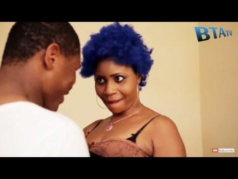 CRUSH ON A MISTRESS  2 - NOLLYWOOD LATEST MOVIE.