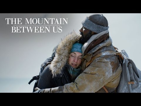 The Mountain Between Us (Featurette 'Going to Extremes')