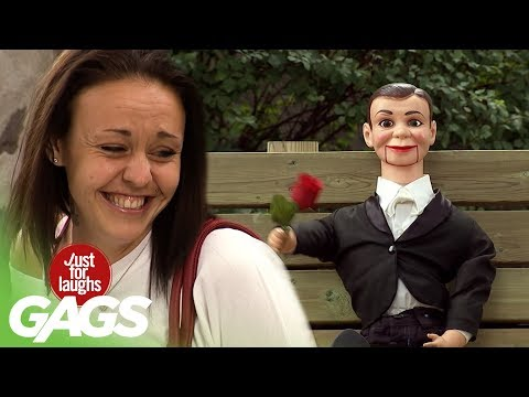 Video The CREEPIEST Pranks Ever! download in MP3, 3GP, MP4, WEBM, AVI, FLV January 2017