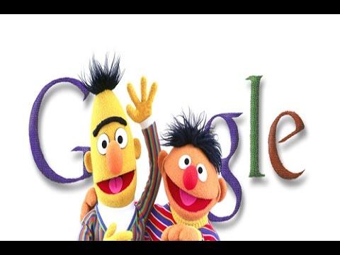 Điều thú vị về công cụ tìm kiếm google