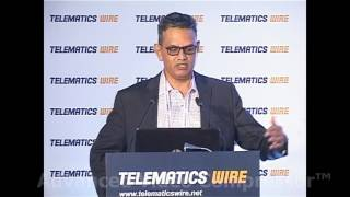 Rajan Aiyer, Managing Director (SAARC Region), Trimble Navigation