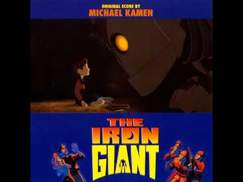 The Iron Giant (1999) 22. No Following