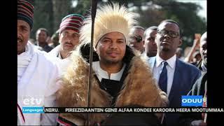 Oduu Afan Oromo 22/06/2012