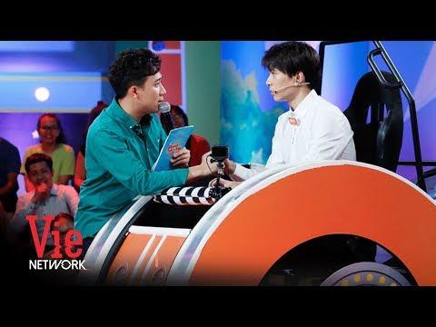 Trấn Thành nắm tay Anh Tú thân thiết thế này, Hari Won và Diệu Nhi có suy nghĩ gì? | Hài Mới 2018 - Thời lượng: 16:54.
