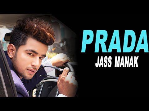 Prada : Jass Manak (Lyrical Video) Latest Punjabi Song 2019 | GK.DIGITAL | Geet MP3