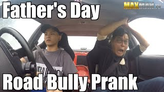 We teamed up with Malaysia's number 1 beatboxer Shawn Lee to prank his dad for father's day. His dad has no idea that he loves to drift fast cars. Watch what happened..For business enquiries and video usage please contact izmir@maxman.tvSubscribe to Shawn's channel here: https://www.youtube.com/channel/UC2obQgFtjlt8RsZeZfVnwoQ