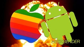 iPhone Vs. Android - YouTube