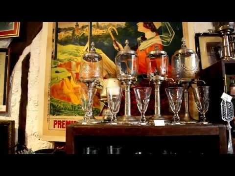 Vert d'Absinthe : visite virtuelle