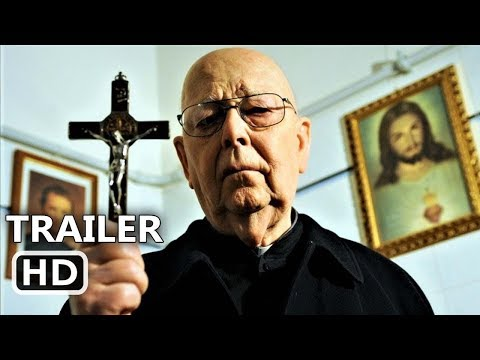 THE DEVIL AND FATHER AMORTH 2018 Trailer #1 NEW Exorcism, William Friedkin Documentary HD