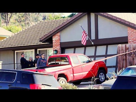 Θρήνος για τα θύματα στην Καλιφόρνια