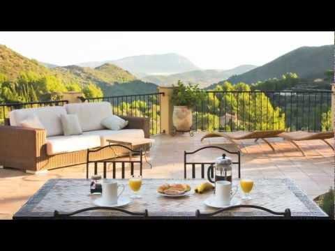 Appartment Fernando in der Villa Jalon bei Alicante in Spanien