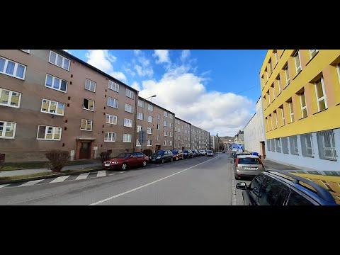Video Prodej 2+1, 53 m², Písek - Zeyerova