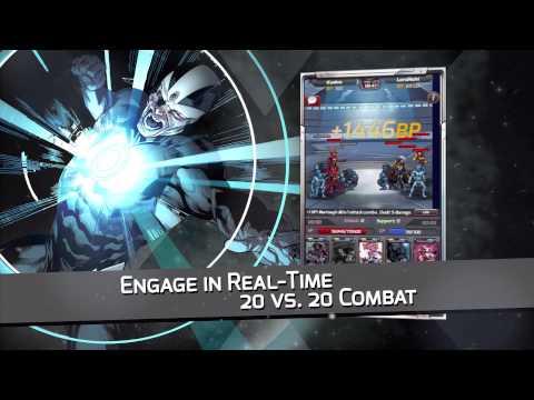 Video of X-Men: Battle of the Atom