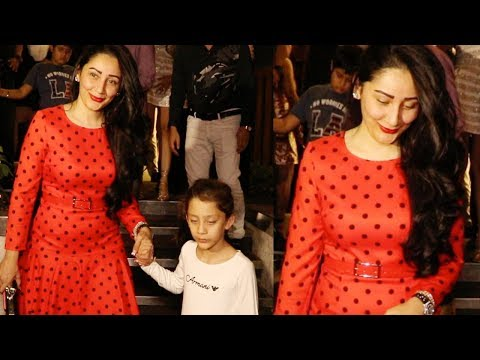 Sanjay Dutt's Wife Maanayata Dutt & His CUTE Daugh