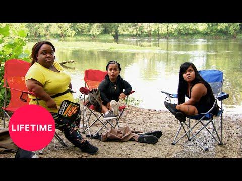 Little Women: Atlanta - Don't Talk About Monie's Mama (Season 4, Episode 9)   Lifetime