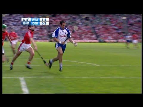 Video Dan Shananan hurling goal vs Cork 2007 download in MP3, 3GP, MP4, WEBM, AVI, FLV January 2017