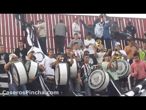 Cumbia pincha en Rosario (CaserosPincha.com) - La Barra de Caseros - Club Atlético Estudiantes