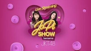 JoPi Show bersama JKT48