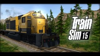 Train Driver 15 videosu