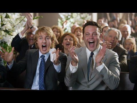 Official Trailer: Wedding Crashers (2005)