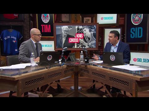 Video: T&S: Knicks organizational woes start with owner James Dolan