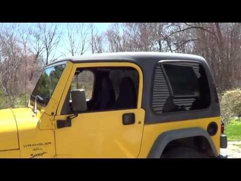 diy rock lights jeep car fix diy videos