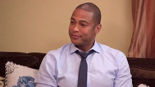 Video EXCLUSIVE: Don Lemon Tells Joy Behar Why Coming Out Helped His Career Take Off MP3, 3GP, MP4, WEBM, AVI, FLV Januari 2018