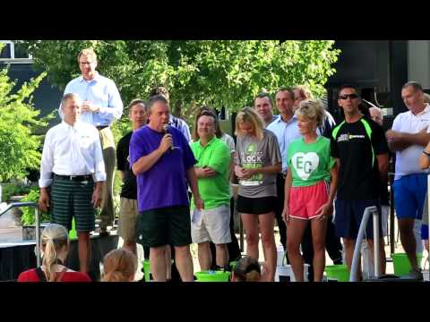 CEO Bill Cobb ALS Ice Bucket Challenge