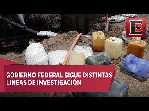 Investigan gasolineras y empresas por el robo de gasolina