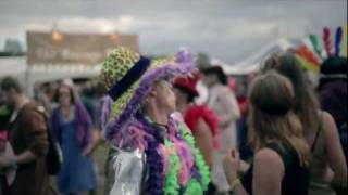 Shambala 2012 YouTube video