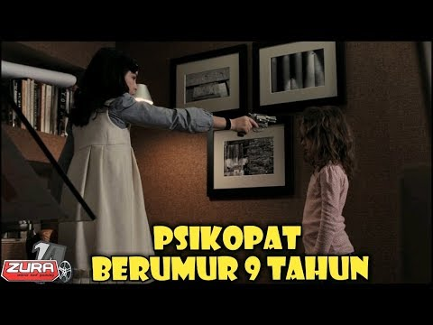 Seluruh alur cerita Orphan 2009 dalam 8 menit full movie