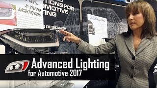 ON Semiconductor: www.sealinkinternational.com IQPC holds a conference every year geared towards lighting designers, engineers, suppliers and manufacturers to share ideas and discuss new lighting trends in the automotive industry. This conference is called Advanced Lighting for Automotive Summit. For more information visit https://autoadvancedlighting.iqpc.com/