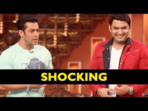 SHOCKING! Here Is Why Salman Khan Is Avoiding Kapi