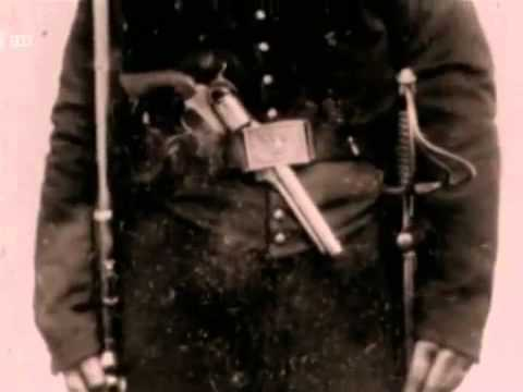 Amerikanische Bürgerkrieg - Schlachten Die Schlachten Teil 1
