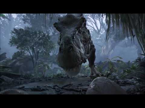 Dinosaur 9d Virtual Reality