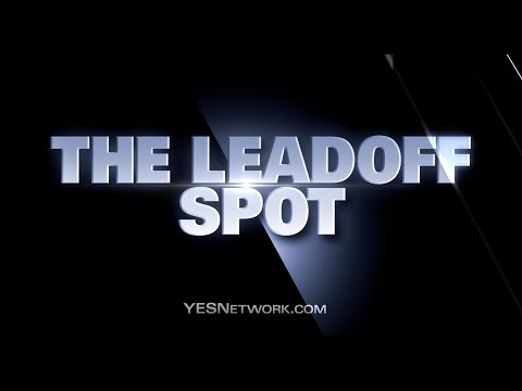 Video: Toronto Blue Jays vs New York Yankees series preview - The Leadoff Spot
